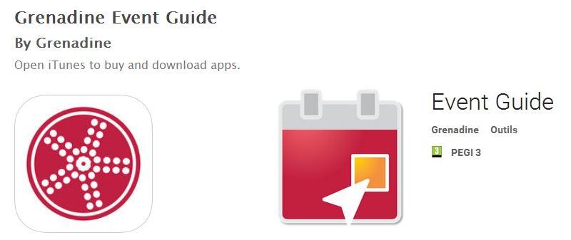 ICCC2016 app