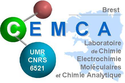 Laboratoire de Chimie, Electrochimie Moléculaire et Chimie Analytique